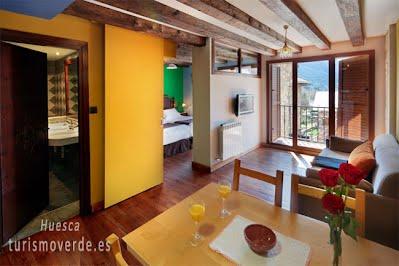 Apartamento Villa de Plan
